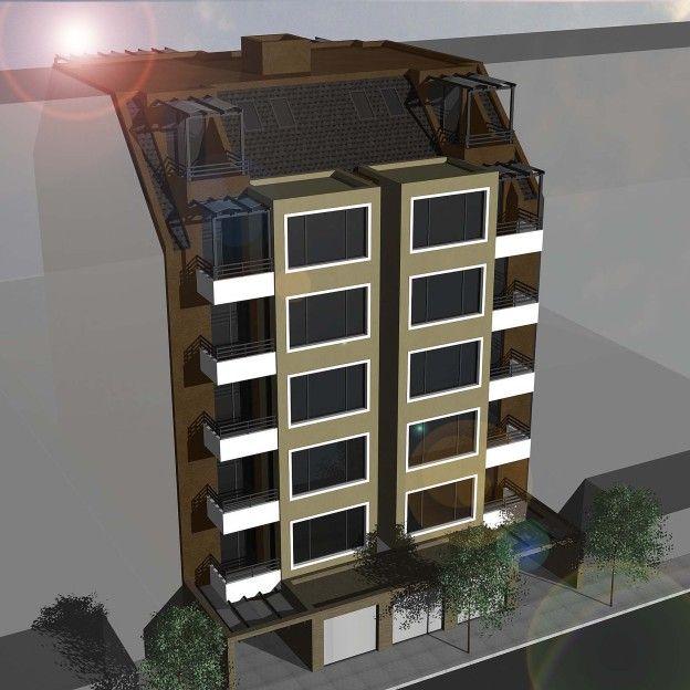 Строителна фирма МИЛАДИНОВИ ИНВЕСТ има множество реализирани обекти на територията на град София и Кюстендил. Компанията извършва реконструкции, ремонти и преустройства на съоръжения, но главно тя е специализирана в строителството на жилищни, административни и офис сгради. Фирмата работи само с доказани марки на строителния пазар - IZOLA, GEALAN, VELUX, WEBER, FIBRAN, BORO, ETALBOND и др.