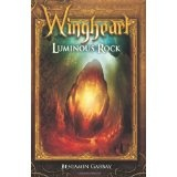 Wingheart: Luminous Rock (Paperback)By Benjamin Gabbay