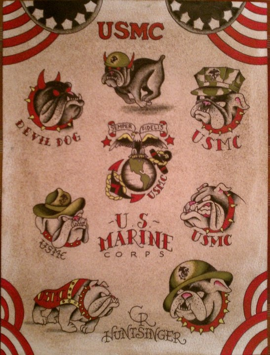 proud mom of a marine | proud mom of marine tattoo corps tattoos sgt grit