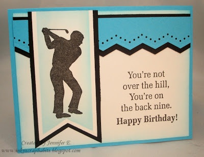 Golf Card ++++ other golf cards
