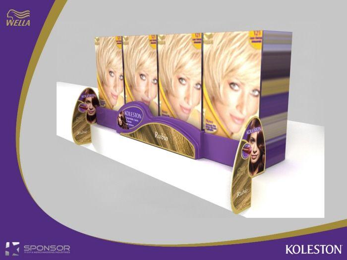 Sectorizacion Koleston by pablo fuentes at Coroflot.com