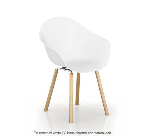 Buy Modern Classic Retro Style Italian Armchair