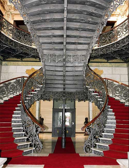 Palácio da Liberdade - Belo Horizonte, MG, Brasil