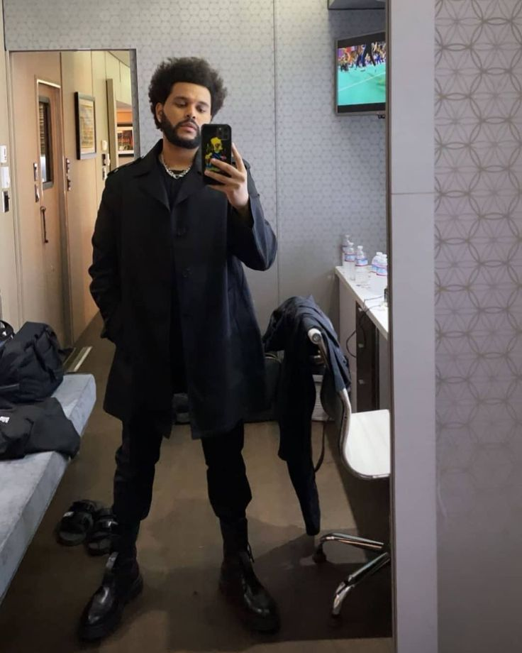 Pin på The Weeknd XO