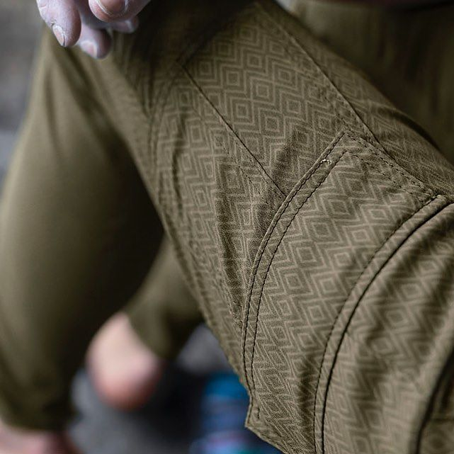 Insanity is allowing others to paint your reality. Samqurashi  Pictured: Meme Pant in 'Cargo Green Quartz'  #climbing #bouldering #outdoors #pants #gear via @prAna Instagram. Don't follow us yet? Add us any time by going to: instagram.com/prAna