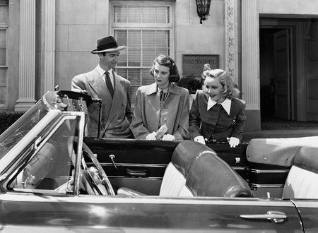 1948 - Every Girl Should Be Married - Ogni ragazza vuol marito