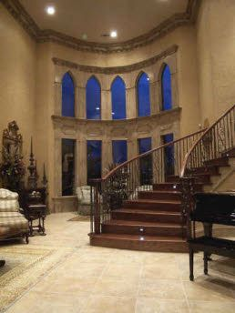MAGNIFICENT PROPERTIES.COM℠ - Sells World Class Ranches, Ultimate Luxury Real Estate For Sale...Magnificent Properties For Sale! - FORT WORTH's Montserrat's elite gated community English Castle For Sale in Ft. Worth Tarrant county Texas!