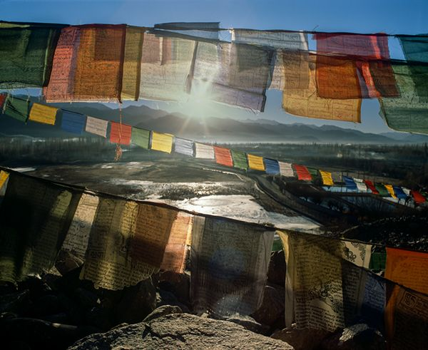 Himalayan Winter: Frigid Frames from a Frozen Land on Photography Served