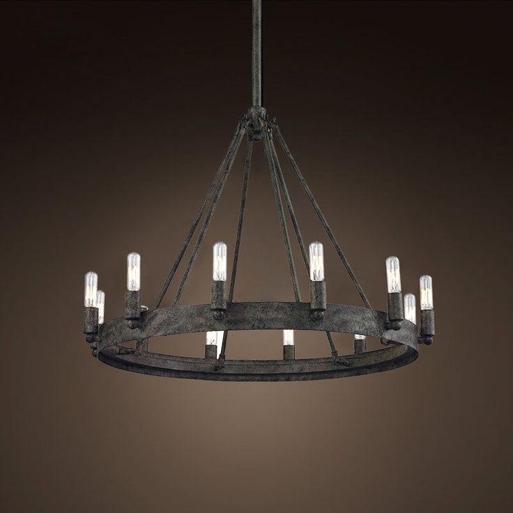 Pendant Light Lamp Vintage Ceiling Lighting Chandelier Retro Classic Hanging | eBay