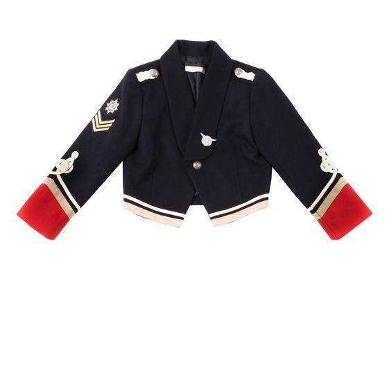 STELLA McCARTNEY KIDS | Outerwear | Boys's STELLA McCARTNEY KIDS Outerwear