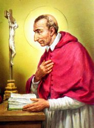 IMAGES OF ST. CHARLES BORROMEO - Google Search