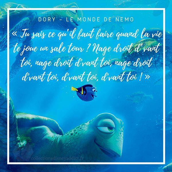 Aujourd'hui, j'avais envie de vous faire un billet d'inspiration afin de vous faire découvrir les citations que je lis le matin. Parmi toutes celles que je lis, il y en a qui me proviennent du monde de Disney. Eh oui, les films Disney, sont riches d'enseignements pour la vie de tous les jours, des petits et des grands, ils regorgent de citations inspirantes.