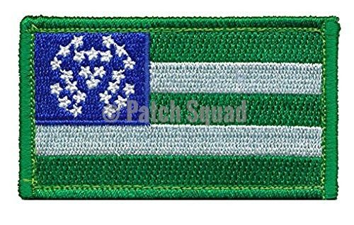 Patch Squad Men's NYPD New York Police Tactical Morale SWAT Police Patch - PREMIUM QUALITY EMBROIDERED PATCHES - Hook Backing for Attachment to Tactical Gear, Loop Not Included - Great for Jackets, Ve