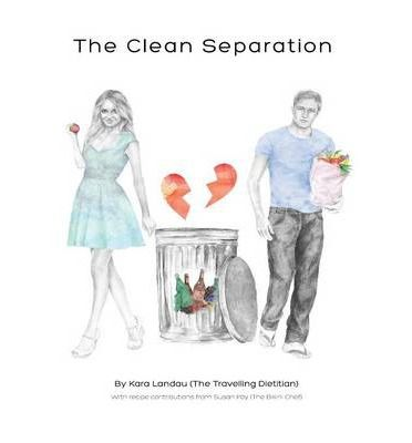 NZ- The Clean Separation (Paperback)