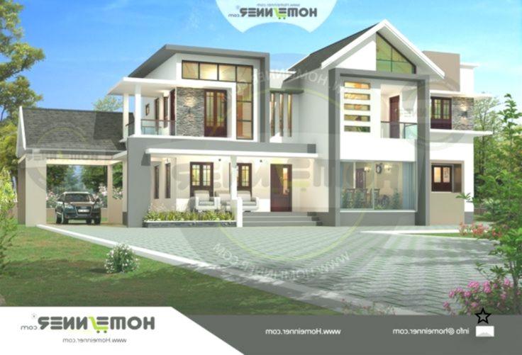 3198 Sq Ft Luxury House Design In India Design House India