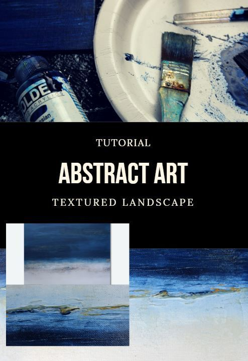Learn To Paint Diy Tutorials How To Painting Abstract Art Youtube