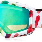 Occhiali da Snowboard Burton Helix 2.0W/Spare http://www.snowboardplanet.it/prodotto/occhiali-da-snowboard-burton-helix-2-0-wspare/ - http://www.snowboardplanet.it