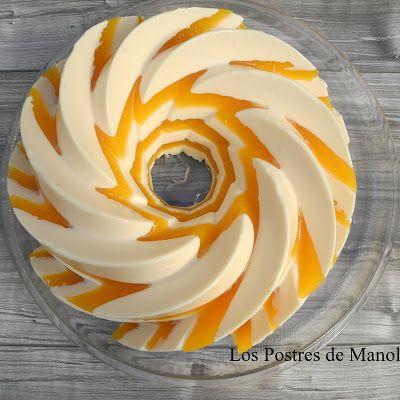 Este pastel lo hice para la comida, tenia mis dudas de que a mis conejillos de indias no les gustara, y que rica quedo y nos gusto muc...