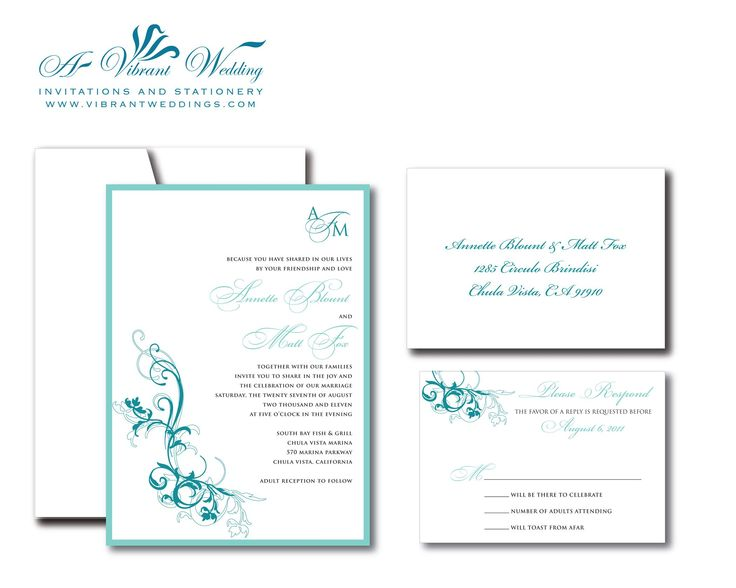 Collection Of Thousands Of Free Affordable Wedding Invitation Template Idea  From All Over The World.