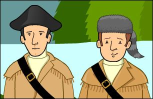BrainPOP Jr. | Lewis and Clark Expedition | Lesson Ideas