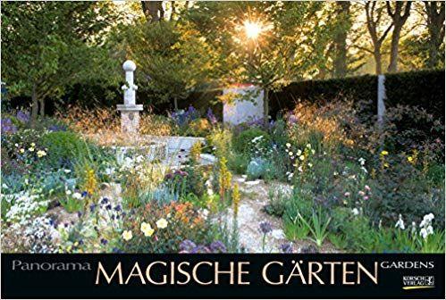 Affiliate Magische Garten 2019 Grosser Foto Wandkalender Mit Bildern Von Verwunschenen Garten Edler Schwa Schwarzer Hintergrund Wandkalender Garten