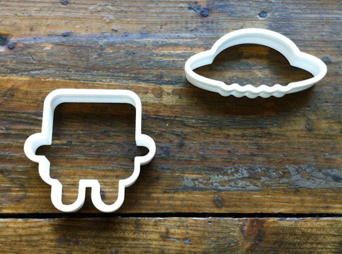 Cookie Cutters 3D Print
