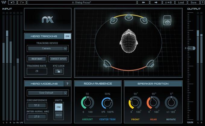 WAVES Nx – 3D AUDIO ON ANY HEADPHONES by Waves Audio — Kickstarter