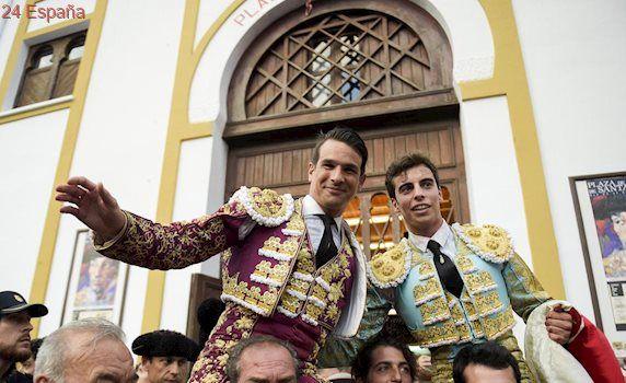 De la creación de Talavante al triunfo de Manzanares y Marcos en Santander