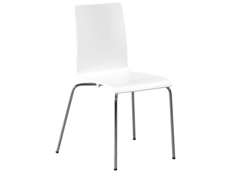 Toronto Dining Chair – White