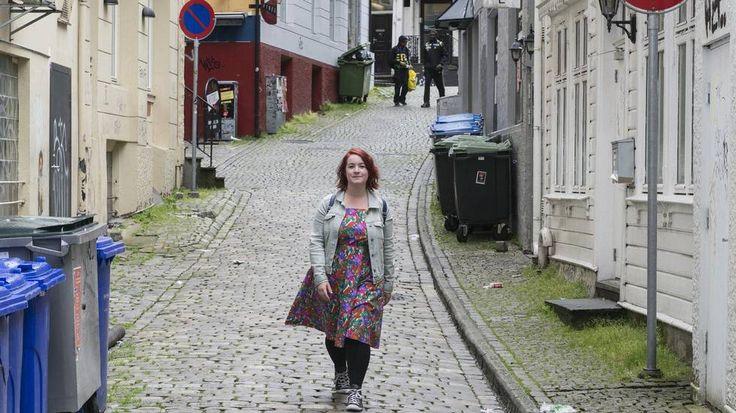 Tør ikke gå hjem fra byen om kveldene - Bergens Tidende