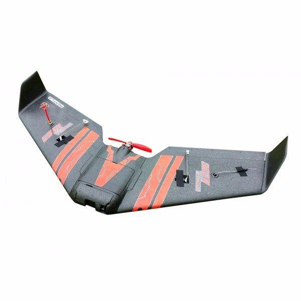 Reptile S800 SKY SHADOW 820mm Wingspan FPV EPP Flying Wing Racer KIT https://www.fpvbunker.com/product/reptile-s800-sky-shadow-820mm-wingspan-fpv-epp-flying-wing-racer-kit/    #fpv