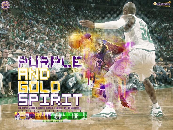 2007/2008 Playoffs - NBA Finals - Game 2