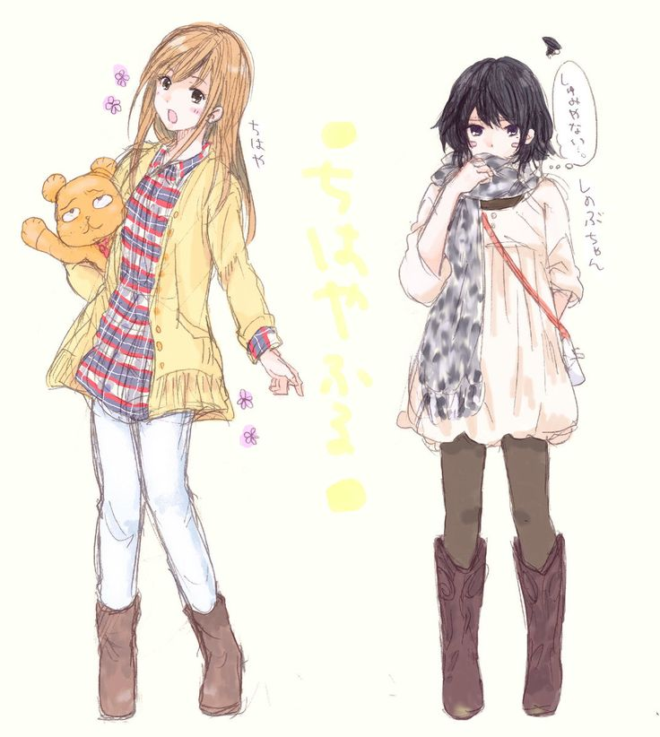 277 best Cute Anime girl outfits images on Pinterest ...