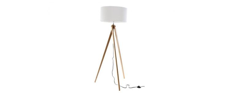 Lampadaire Pied Bois on Pinterest  Pied de meuble vintage, Suspension ...