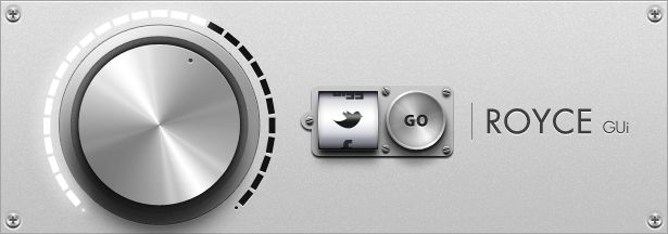 Web Elements - Controlled - GUi - Graphical User Interface | GraphicRiver