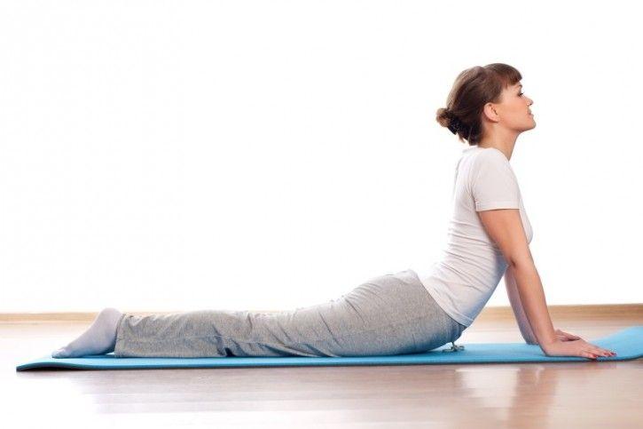 Metoda McKenzie przy bólach kręgosłupa