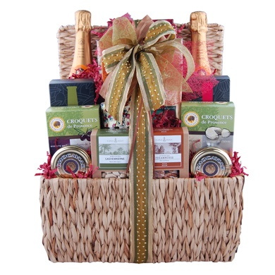 Image detail for -Moet Champagne Gift Basket - Gifts Hampers Gift Baskets Germany and ...