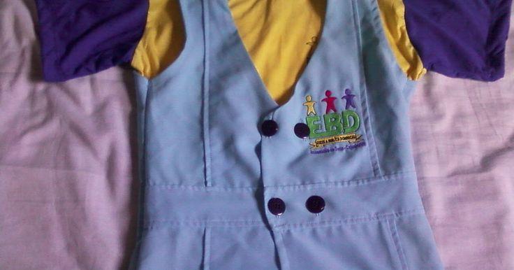 Blog da tia Rebeka: 44 dicas de fardamento pro conjunto infantil
