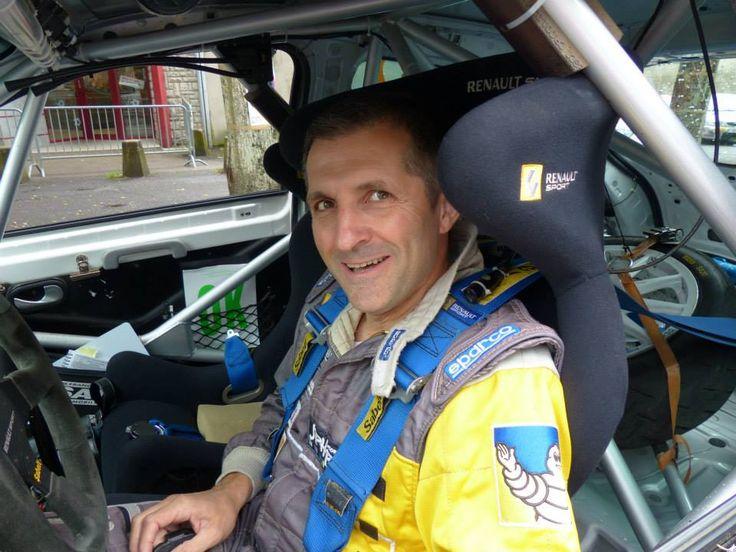 Liste des engagés Rallye des Thermes 2017