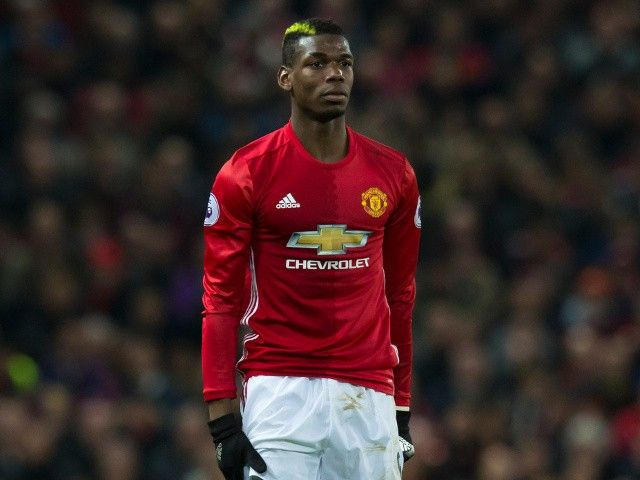 Paul Pogba talks up Zlatan Ibrahimovic understanding