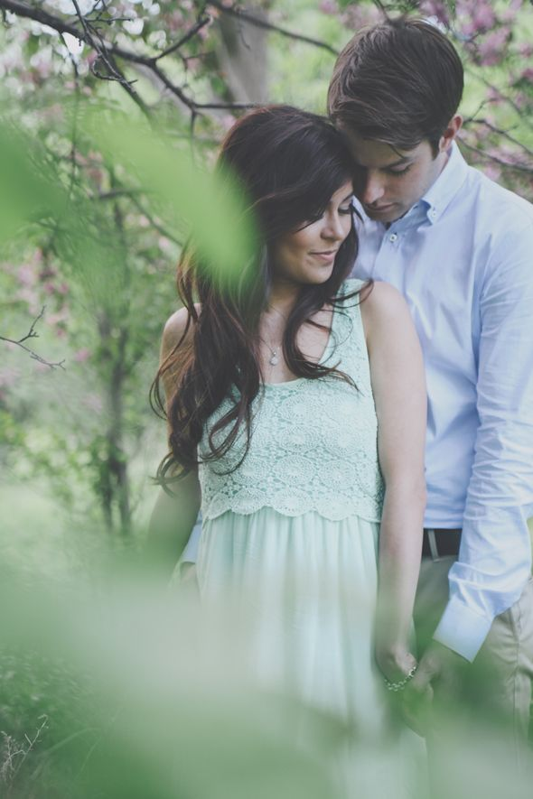#engagement #engaged #photography #couple #love #toronto #spring #hug #leaves #tree #style #me #pretty #high #park #nature #hug #nature #vintage #sweet #candid