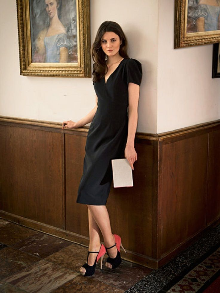 Top 10 Simple Dress Sewing Patterns - Top Inspired