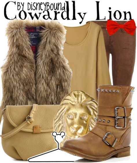 Wizard of Oz - Cowardly Lion                                                                                                                                                                                 More