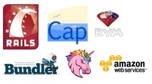 Deploying Rails on Unicorn on EC2 with Capistrano, RVM, and Bundler