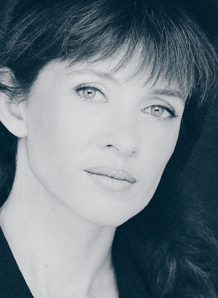 Nancy Huston, écrivaine franco-canadienne né en Alberta.
