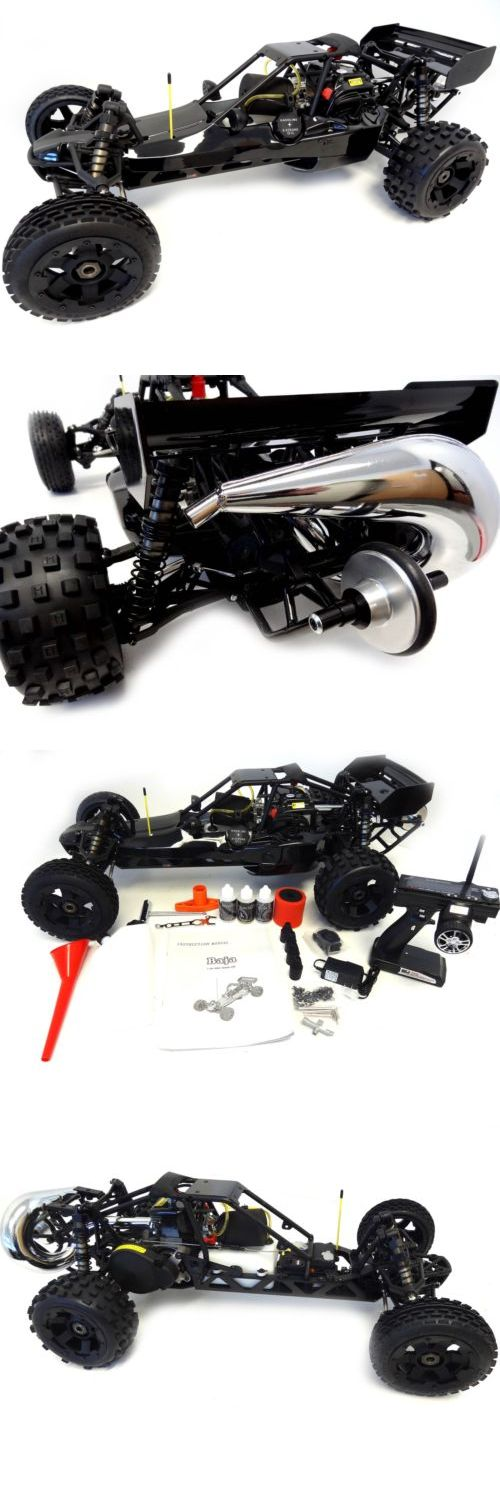 Other Go-Karts Recreational 40152: Rovan 32Cc Gas Buggy 1 5 Scale Ready To Run Radio Control Hpi Baja 5B Compatible -> BUY IT NOW ONLY: $589.99 on eBay!