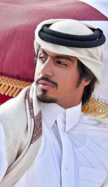 Arabian man picture 27