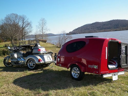 small camper trailer. Small Teardrop Rv Camper Trailer Model 28 image is part of Fabulous  RV that Must You See gallery you can read and see 107 best mini caravan images on Pinterest Camp trailers Camping