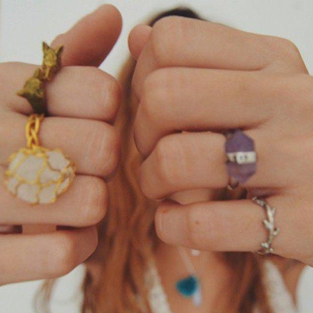 SALE!! 20% OFF !! At www.iheardtheyeatcigarettes.com xxx #jewelry #jewellery #ring #rings #boho #hippy #hippie #gypsy Thanks @anuskki11 For The Pic xxx