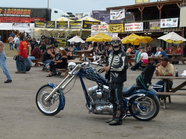 sturgis single guys It is the 75th sturgis rally a million or more bikers were expected to come and all indications are they are here in a town of less than 7,000.